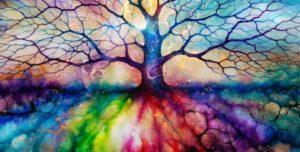 arbre intérieur